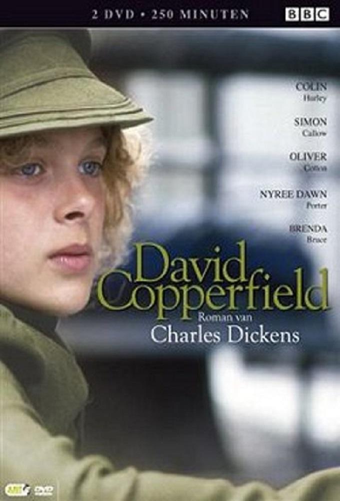 David Copperfield (1986)