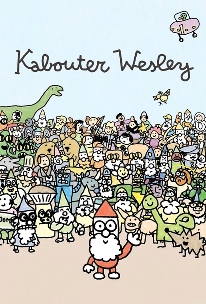 Kabouter Wesley