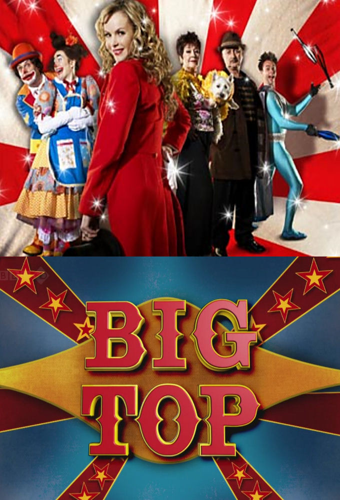 Big Top (UK)