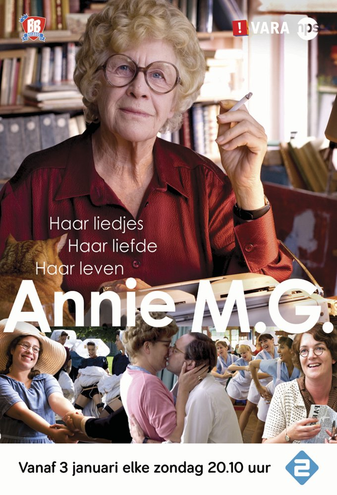 Annie MG