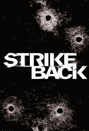 Strike Back (Chris Ryan's Strike Back) - Fourth Season