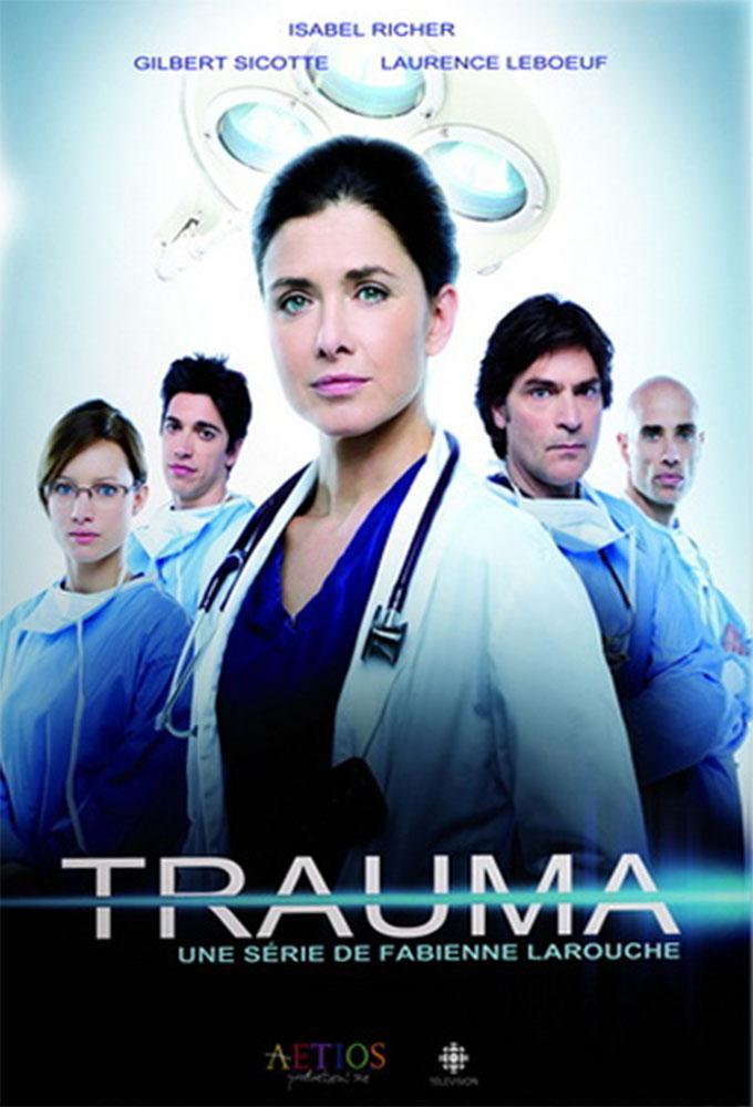Trauma (2010)