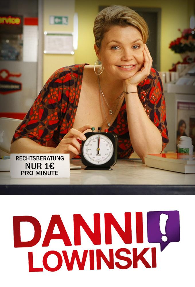 Danni Lowinski (DE)