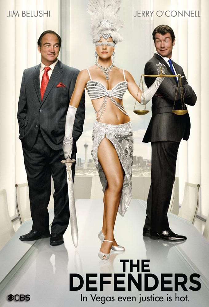 The Defenders (2010)