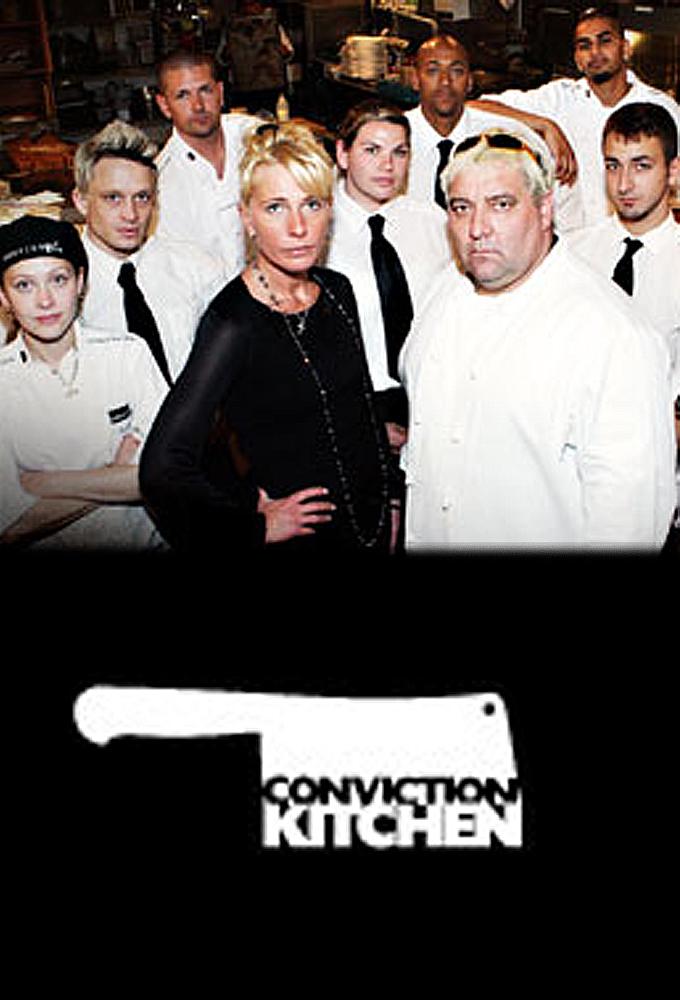 Conviction Kitchen (Australia)