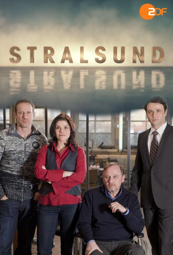 Stralsund Serie