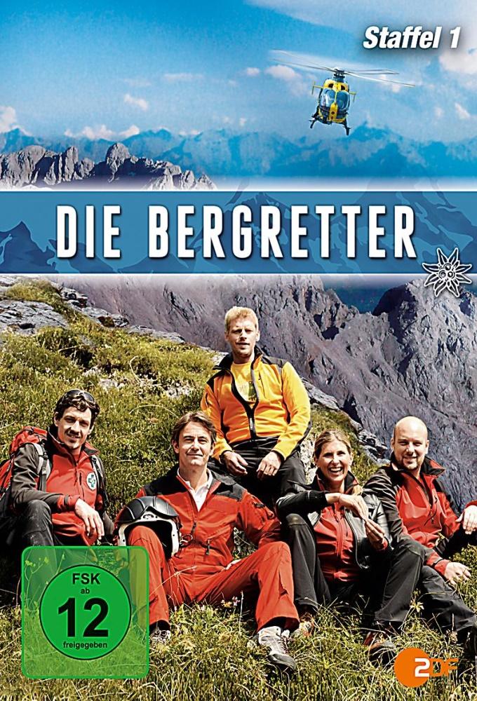 Die Bergwacht
