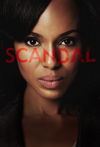 Scandal - Second Season