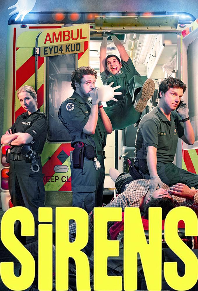 Sirens (UK)