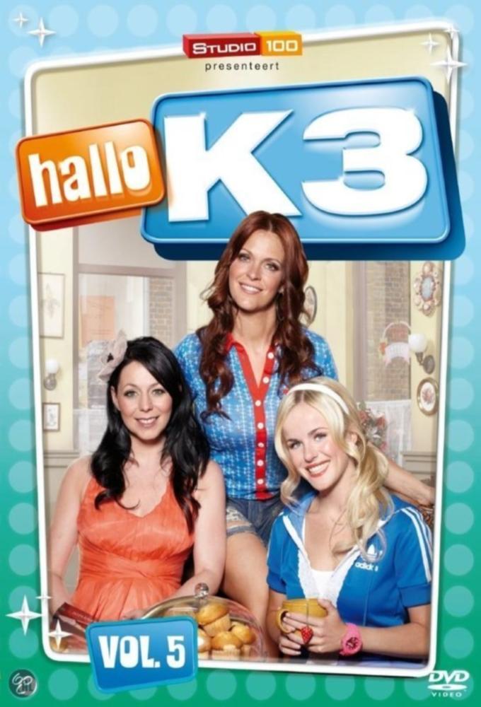 hallo k3
