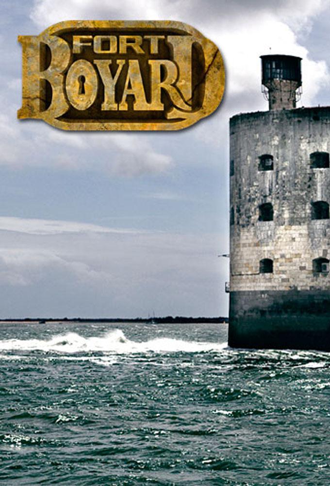 Fort Boyard (2011)