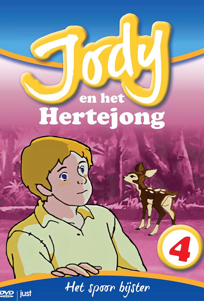 Jody en het Hertejong
