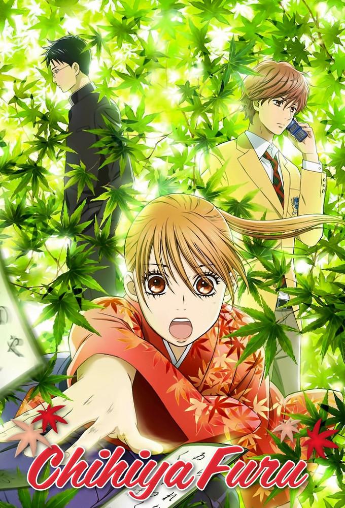 Capitulos de: Chihayafuru