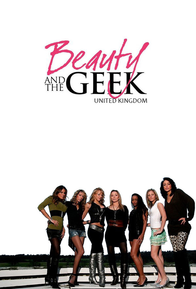 Beauty and the Geek (UK)