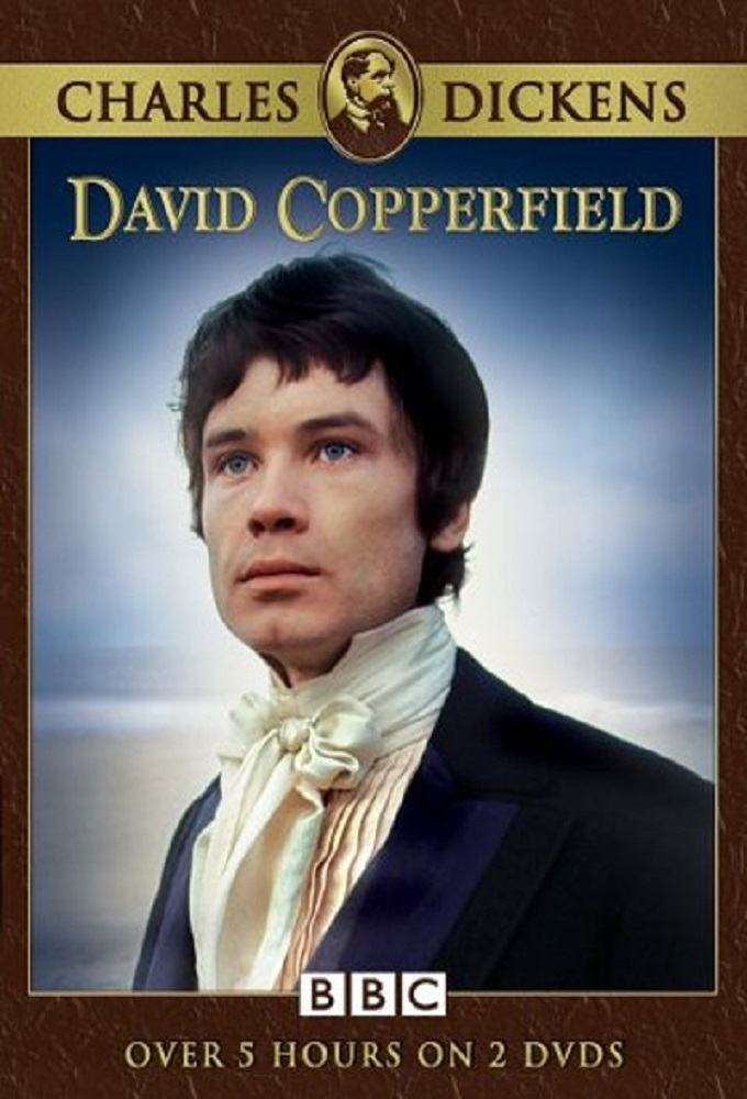 David Copperfield (1974)