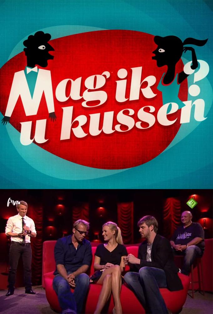 Mag ik u kussen? (NL)