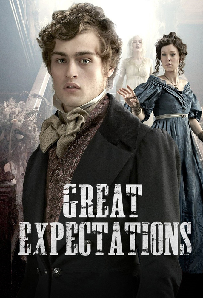 Great Expectations (2011)