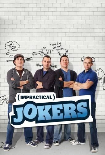 Impractical Jokers Season 4 Episode 21