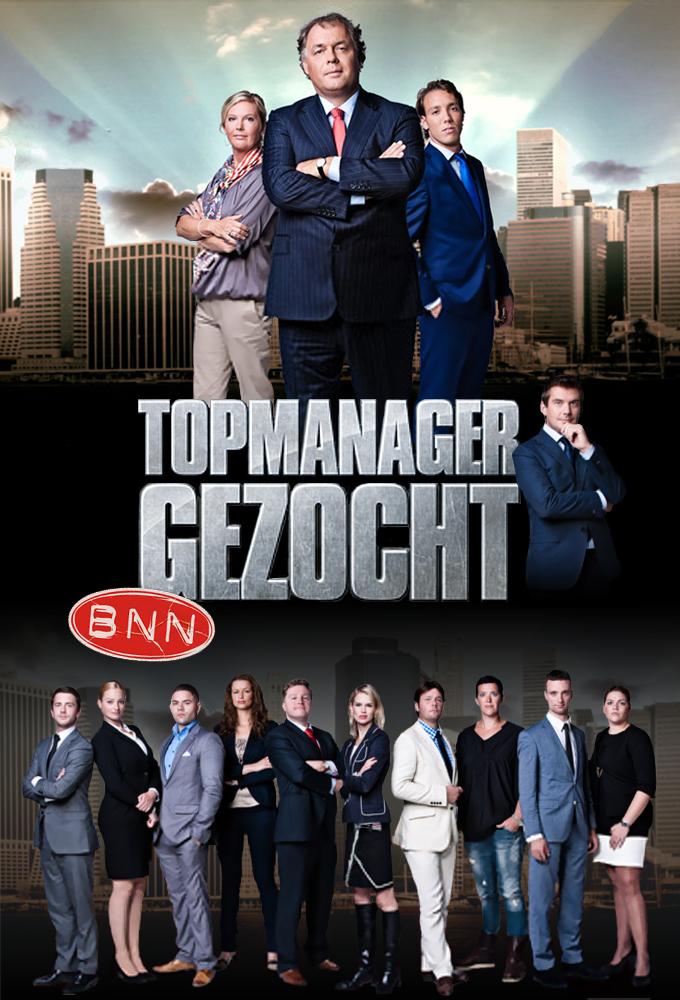 Topmanager Gezocht