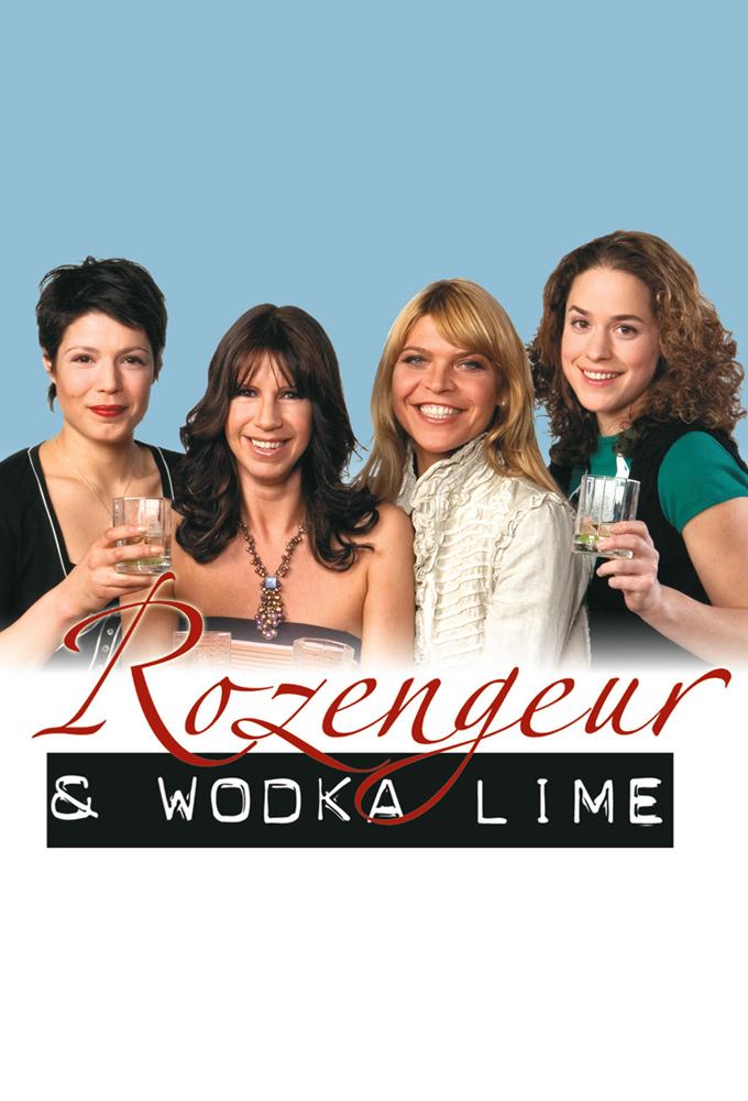 Rozengeur en Wodka Lime