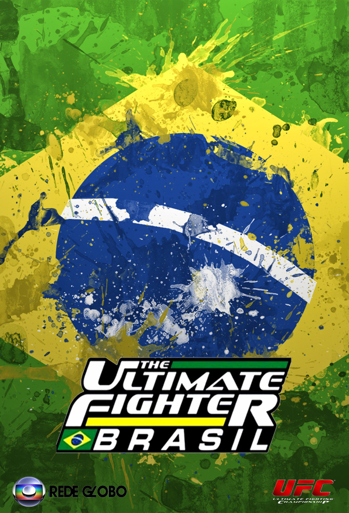 The Ultimate Fighter Brazil