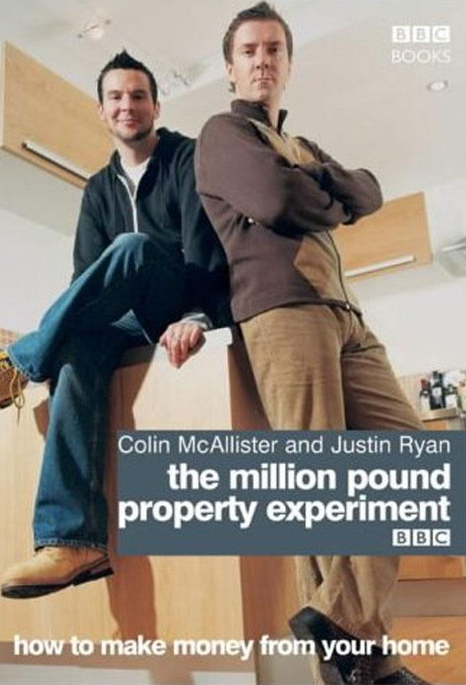 The Million Pound Property Experiment