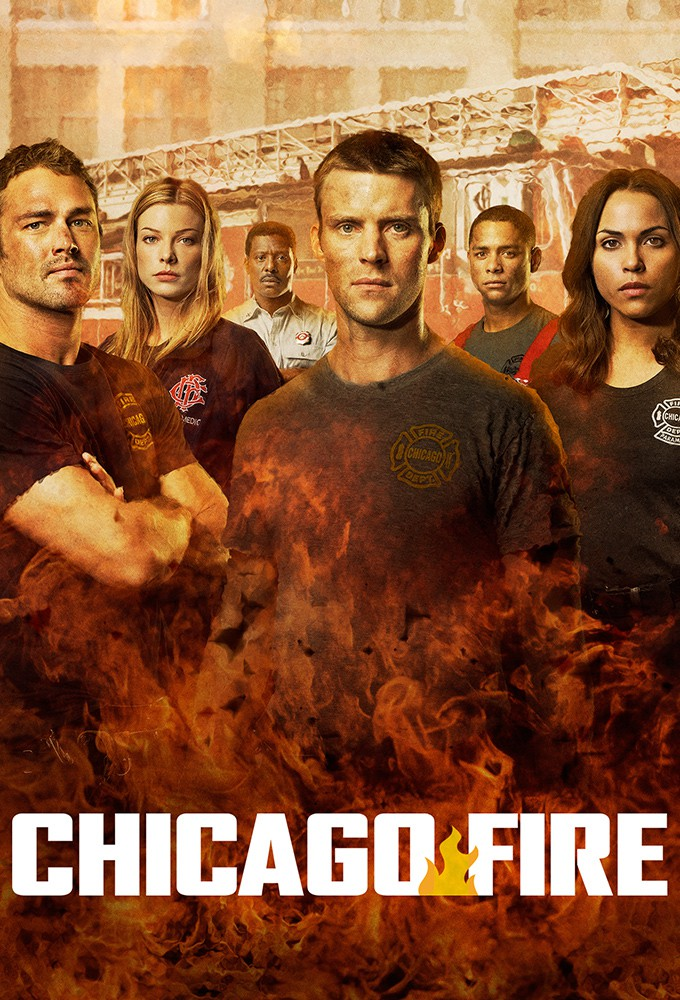 Chicago Fire – Saison 2 (Vostfr)