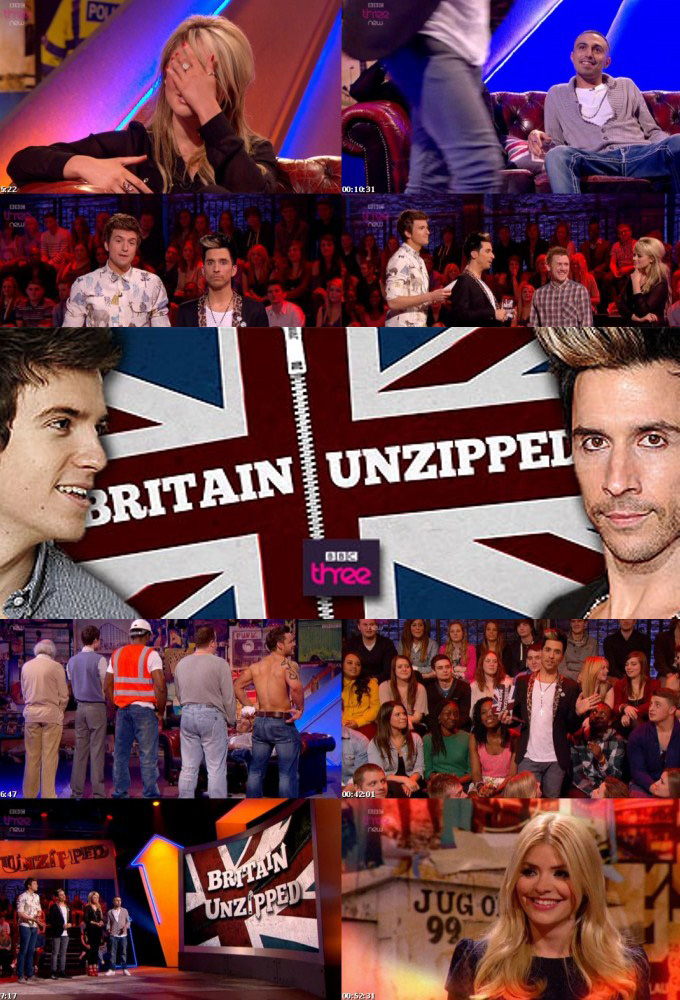 Britain Unzipped