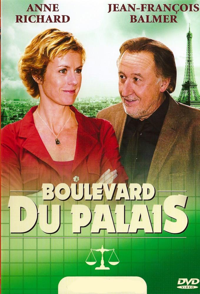Boulevard du Palais
