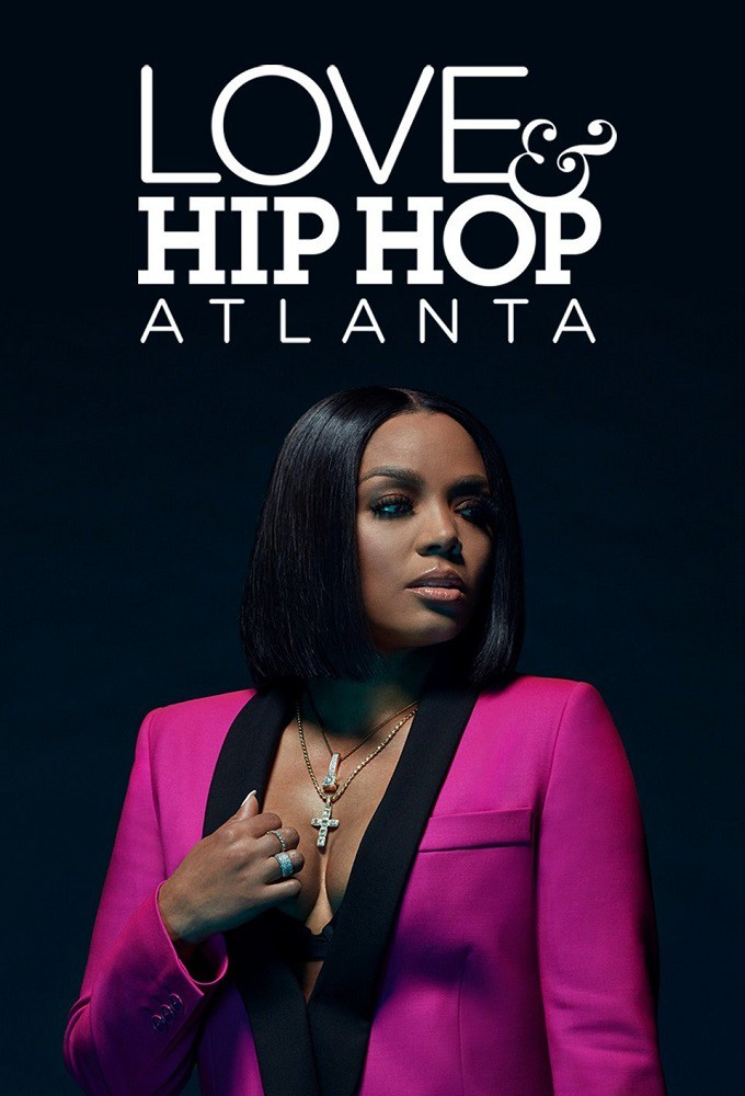 Love & Hip Hop Atlanta - Season 7