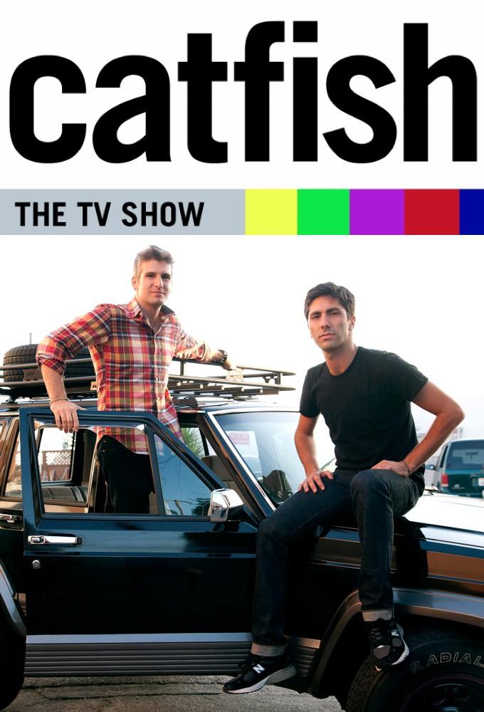 Catfish Tv Show Stream