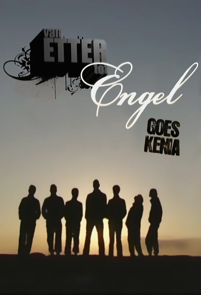 Van Etter tot Engel: Goes Kenia