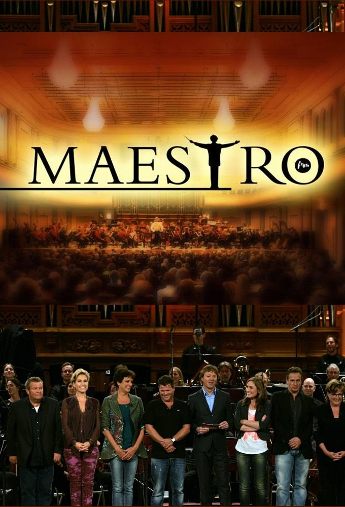 Maestro (NL)