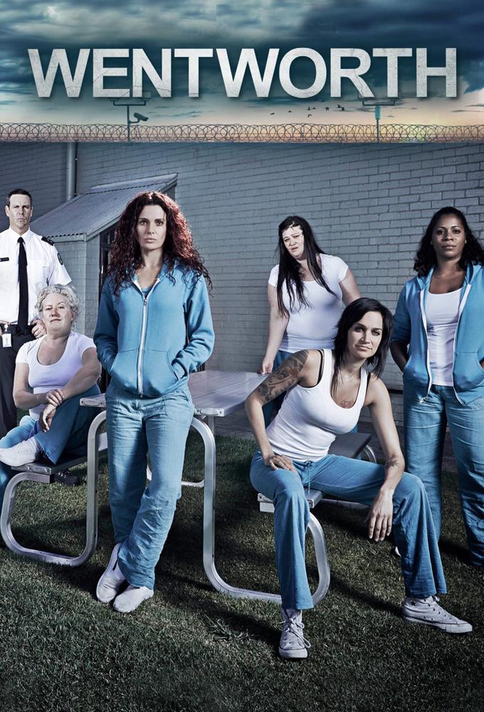 Wentworth: Season 8 Episode 9