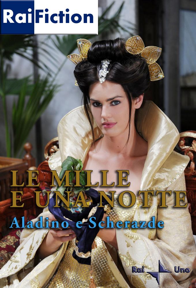 Le Mille E Una Notte - Aladino E Sherazade