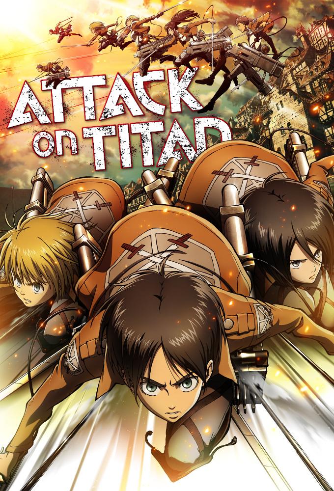 Attack on Titan - Season 3 Episode 9 Ruler-of-the-Walls ...