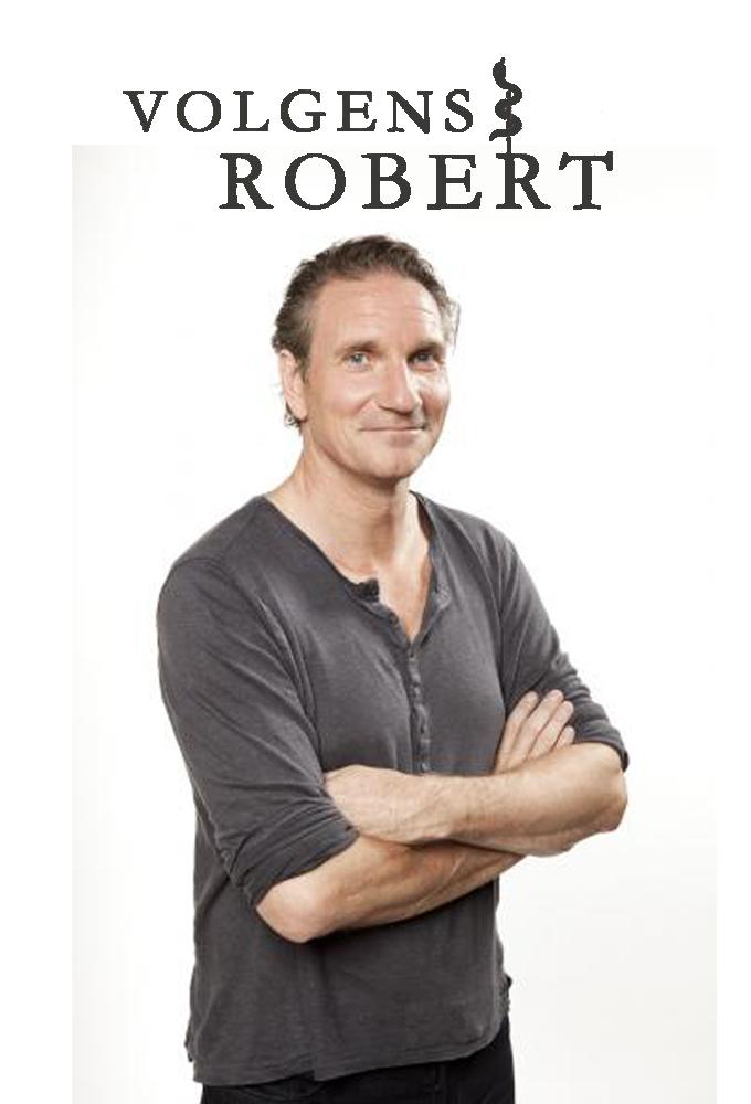 Volgens Robert