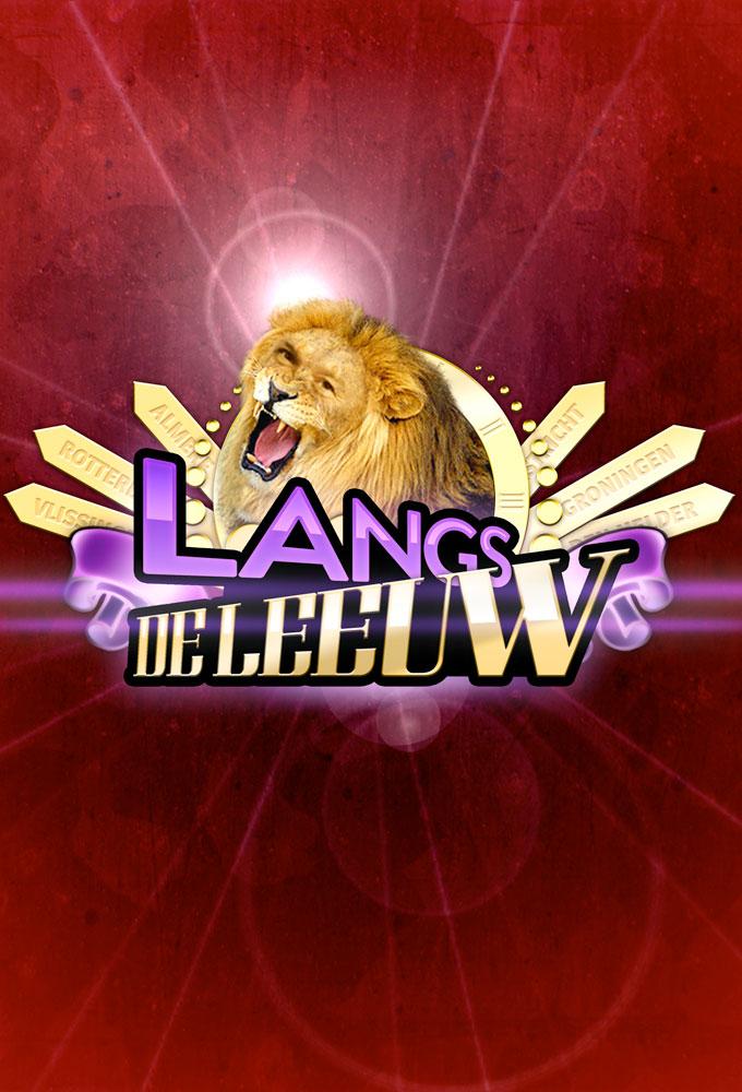 Langs de Leeuw