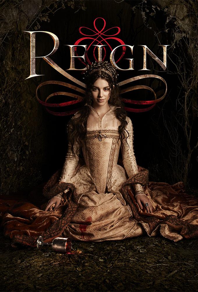 Reign (2013)