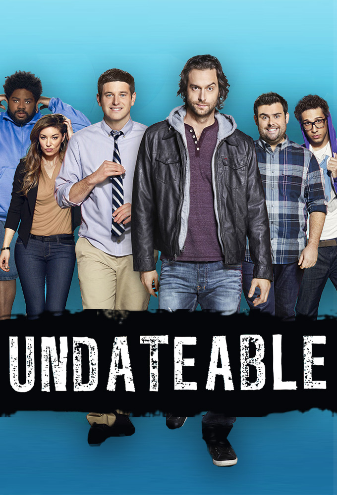 Undateable (2014)