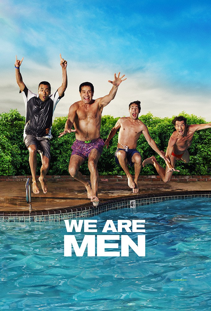 We Are Men - First Season