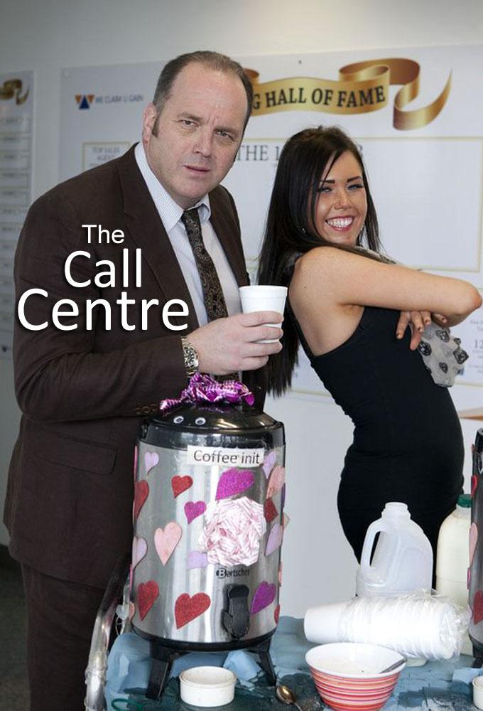 The Call Centre