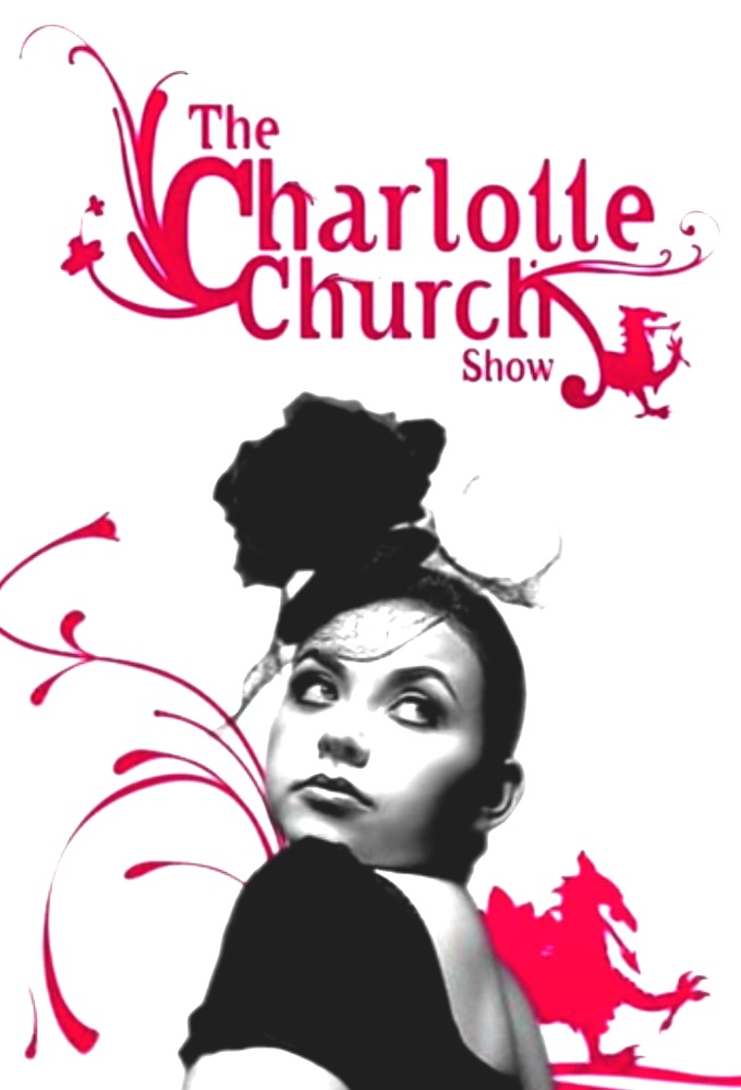 The Charlotte Church Show