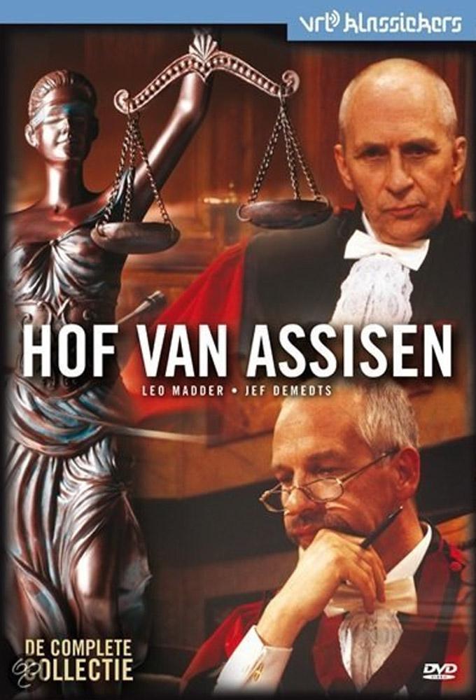 Hof Van Assisen