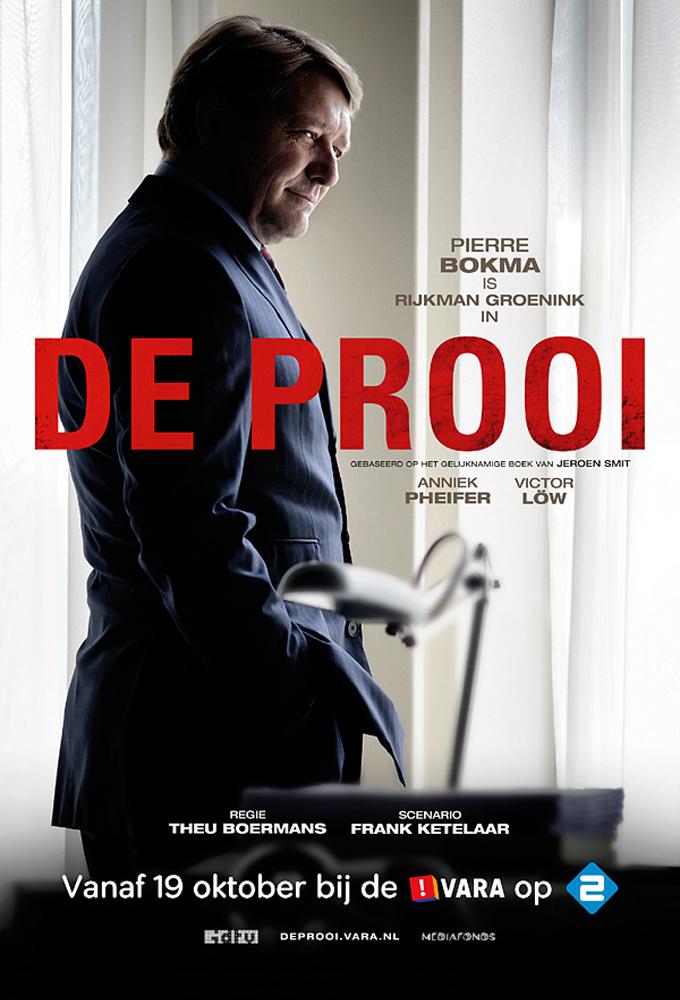 De Prooi