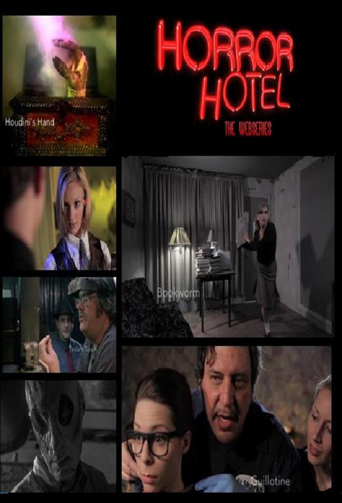 Horror Hotel: The Webseries