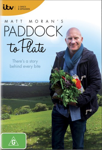 Paddock to Plate