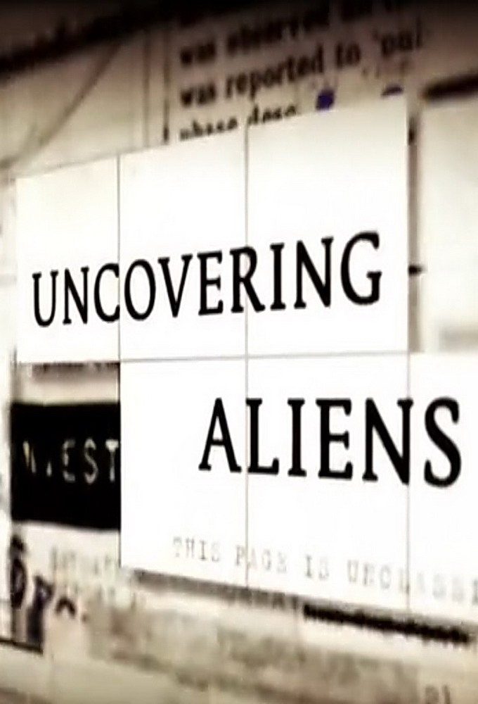 Uncovering Aliens