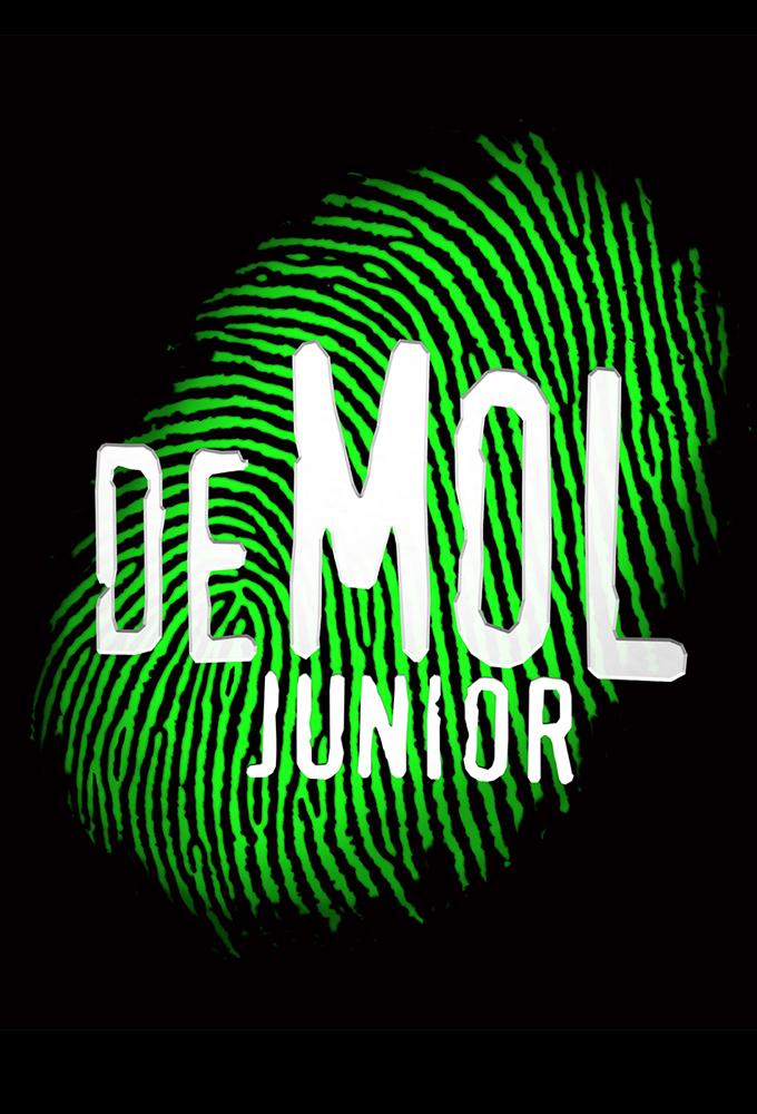 Wie is de Mol? Junior