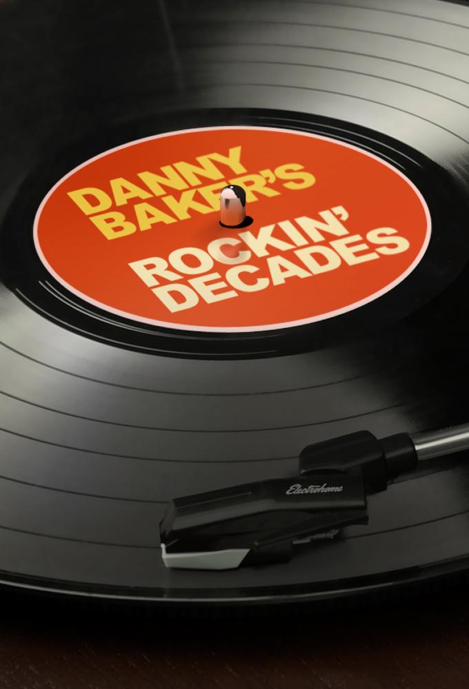 Danny Baker's Rockin' Decades